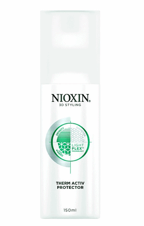 Nioxin 3D Styling Thermal Active Protector
