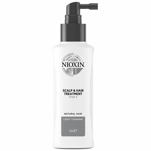 Nioxin System 1 Scalp and Hair Treatment