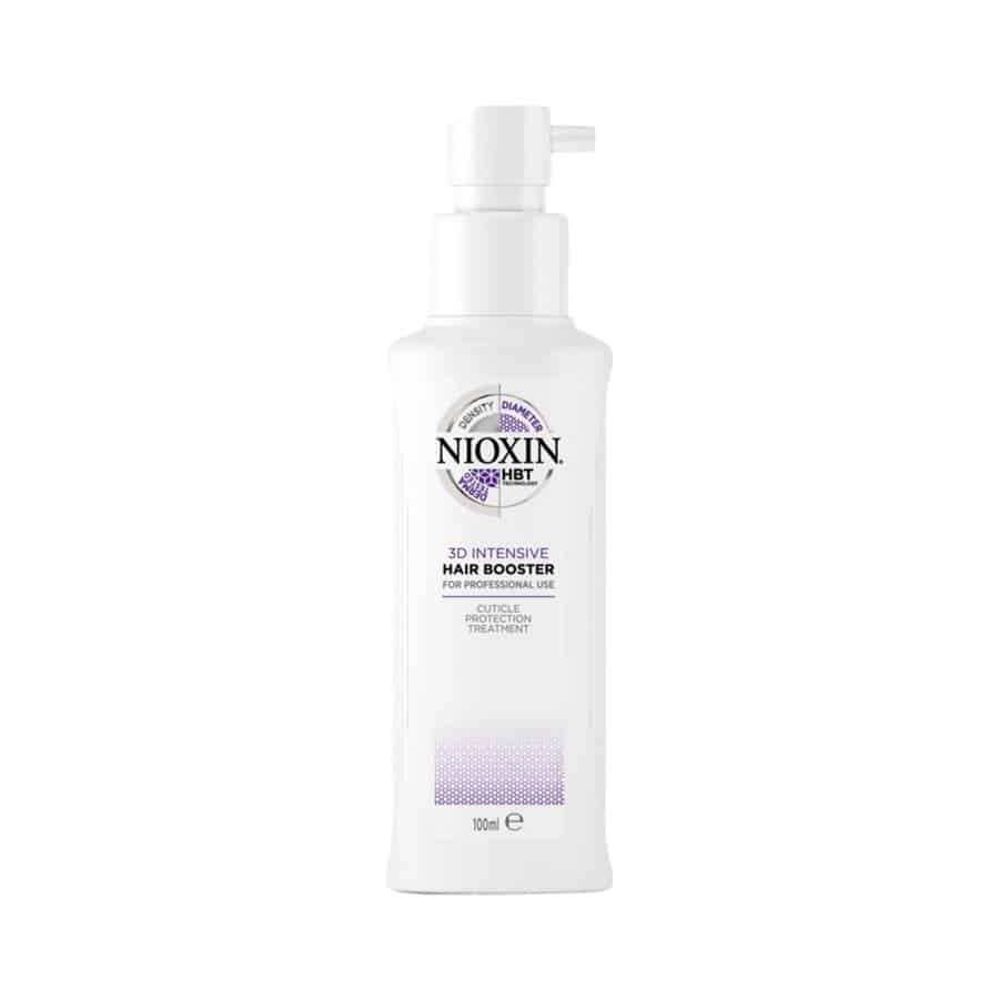 Nioxin 3D Intensive Care Hair Treatment Hair Booster