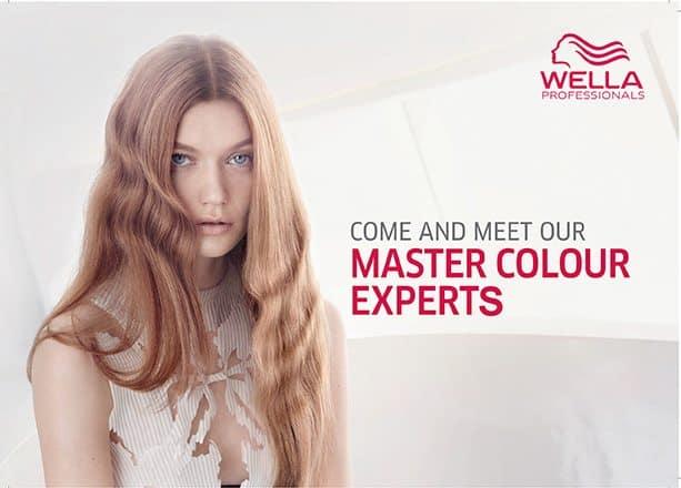 Colour Experts