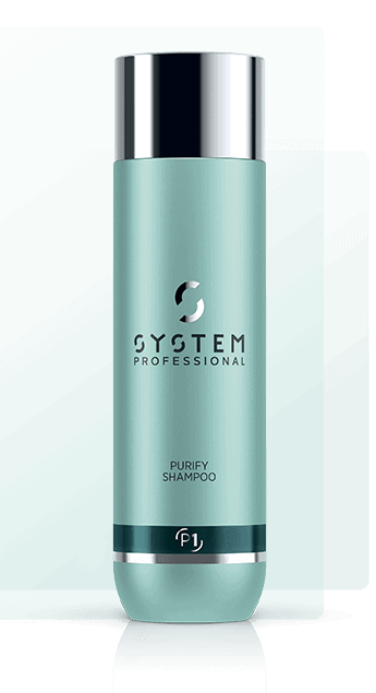 PURIFY SHAMPOO (P1)