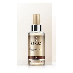 Luxeoil Reconstructive Elixir (L4)
