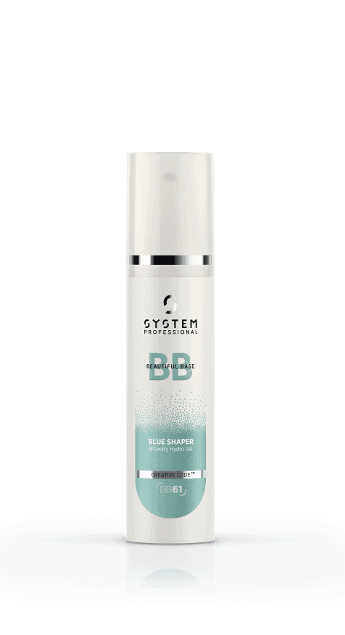 BLUE SHAPER BLOWDRY HYDRO-GEL (BB61)