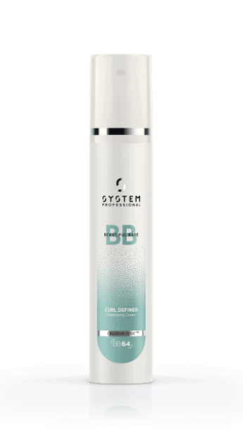 CURL DEFINER ELASTICISING CREAM (BB64)
