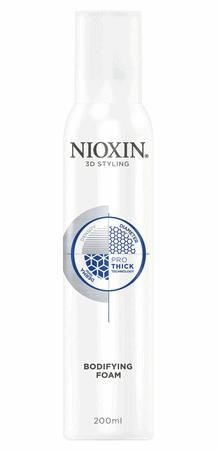 Nioxin 3D Styling Bodifying Foam