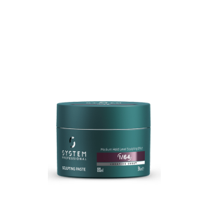 SCULPTING PASTE HIGH HOLD LEVEL & SCULPTING EFFECT (M64)