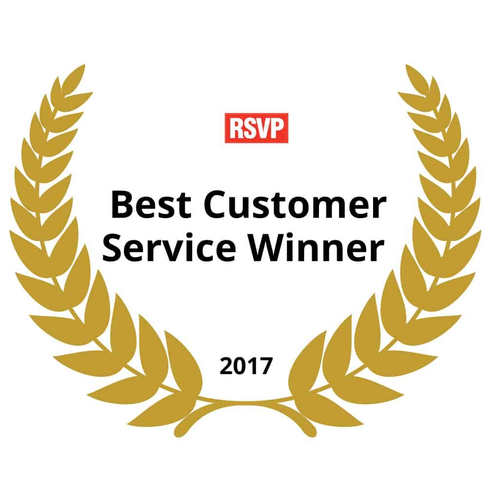 Best-Customer-Service-Winner