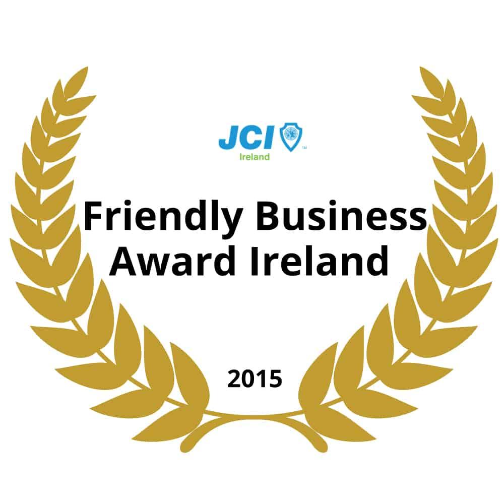 Overall-Winner-JCI-Regional-Friendly-Business-Award-Ireland-2015