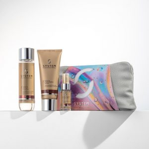 Lux Oil Gift Set