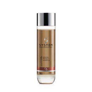 Luxe Oil Keratin Shampoo